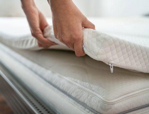 Memory Foam Mattress Topper Review