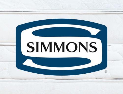 Simmons Mattress Review